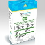 Hair Confirm Regular Hair Drug Test Kit 1
