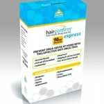 Hair Confirm Express Drug Test Kit 1