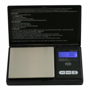American Weigh AWS-100 Digital Scale 100g x 0