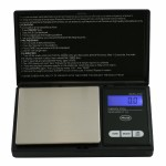 American Weigh AWS-1KG Digital Scale 1000g x 0