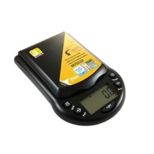 Jennings Jscale JS-600V Digital Scale 600g x 0