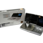 Jennings  Jscale HP-100X Digital Scale 100g x 0