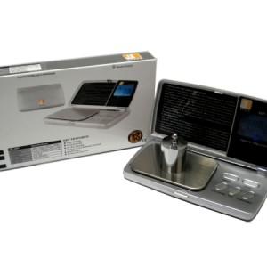 Jennings  Jscale HP-100X Digital Scale 100g x 0