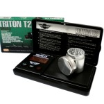 My Weigh Triton T2 Digital Scale 550g x 0