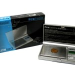 ProScale LCS100 Digital Scale 100g x 0