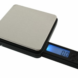 American Weigh BladeV2 Digital Scale 100g x 0