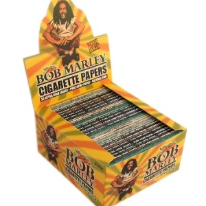 Bob Marley King Size Papers - 50 Pack 1