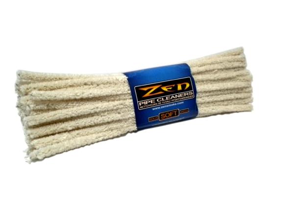 Zen Bristle Pipe Cleaners - 44 Count 1