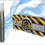 Atmos Nail Personal Vaporizer - Chrome 1
