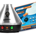 Volcano Classic Vaporizer with Easy Valve Set 1
