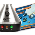 Volcano Classic Vaporizer with Solid Valve Set 1