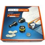 Volcano Solid Valve Set 1