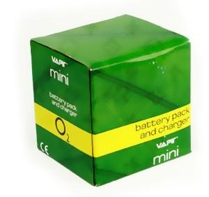 Vapir O2 Mini Battery 1