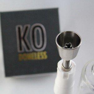 KO Domeless Nail