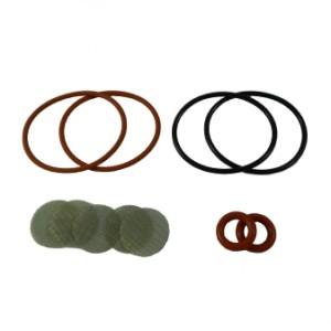 Incredibowl i420 Pipe Replacement Parts Kit 1