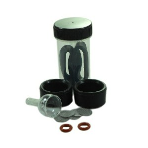 Incredibowl m420 Pipe Replacement Parts Kit 1