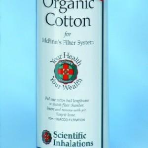 Organic Cotton Tube 1