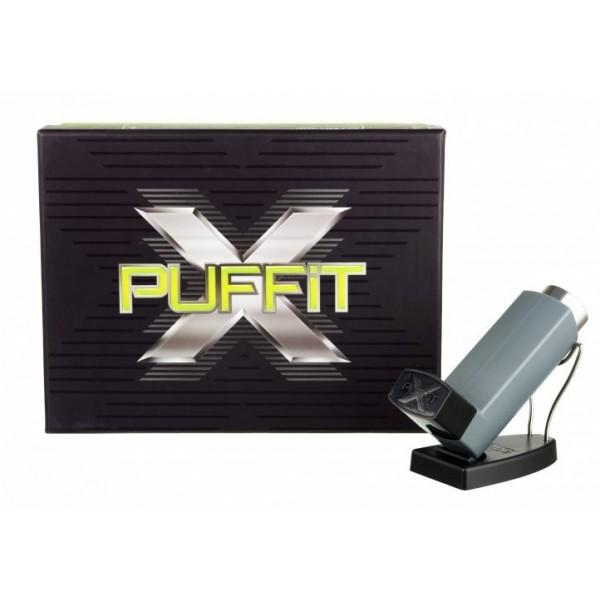 PUFFiT X