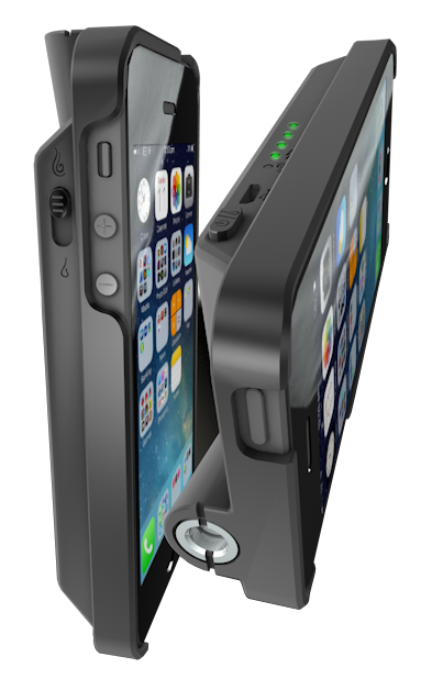 VapeCase Vaporizer iphone5