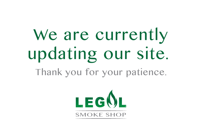 We are currently updating our site.