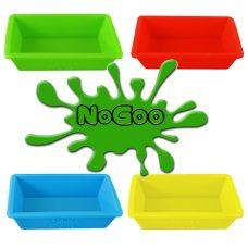 NoGoo Non Stick Silicone Dish