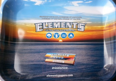 elementtray