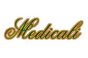 Medicali Glass