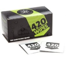 420 Science - 420 Wipes