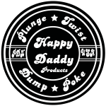 Happy Daddy products logo