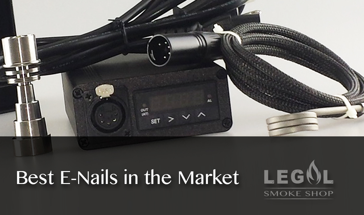 Best-E-Nails in the Market