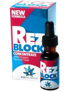 Rez Block - 420 Science