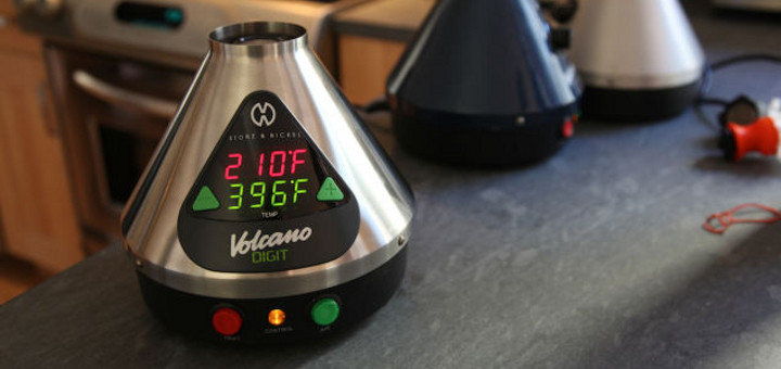 What is vaporizing