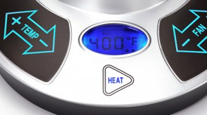 Vaporizer Temperatures