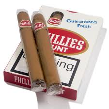 cigars for blunts