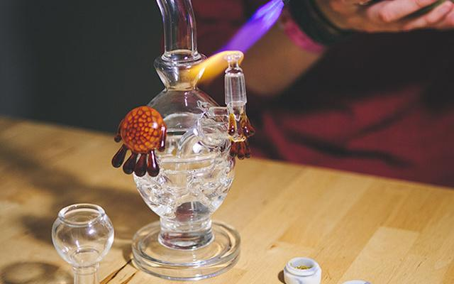 How to Smoke Concentrates