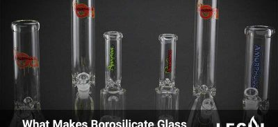 Borosilicate Glass Best Water Pipes